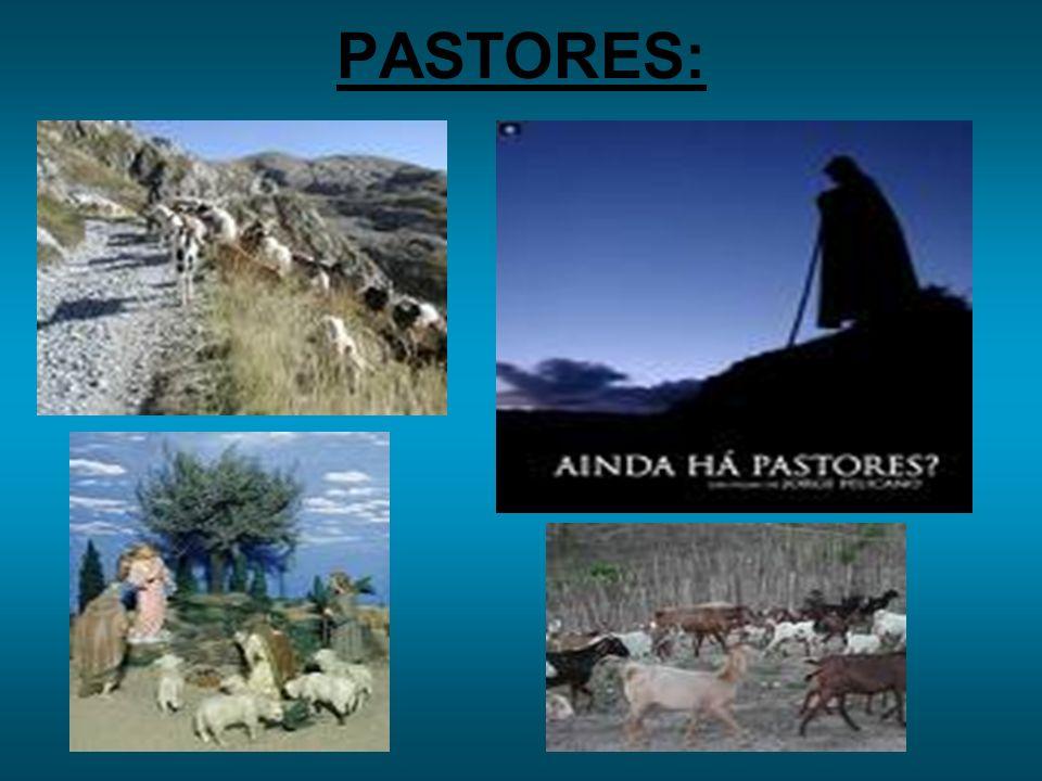 PASTORES: