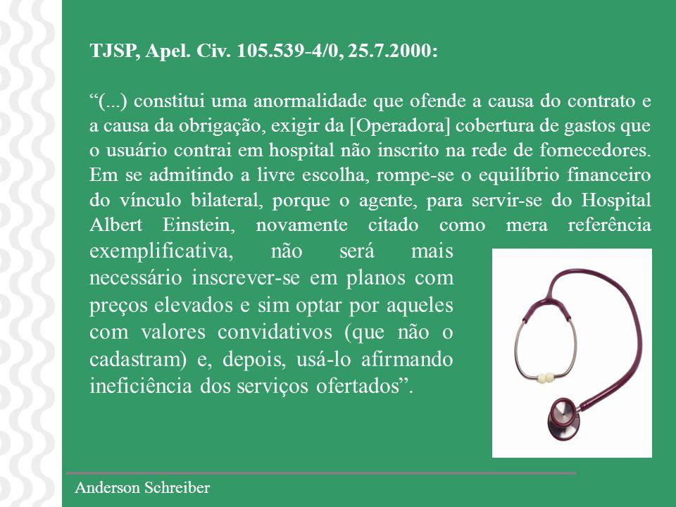 TJSP, Apel. Civ. 105.539-4/0, 25.7.2000: