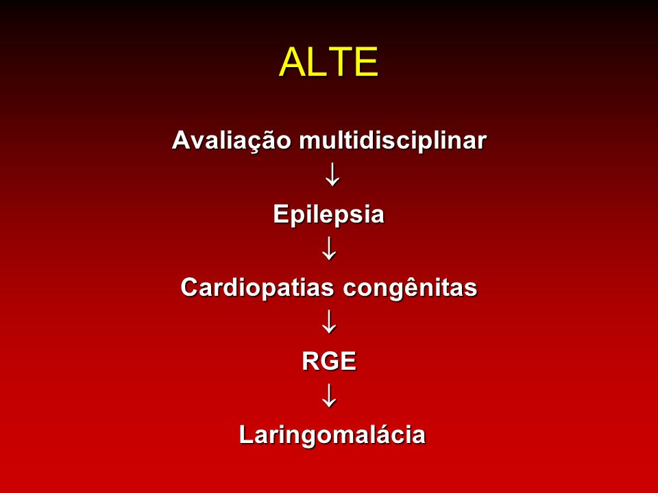 Avaliação multidisciplinar Cardiopatias congênitas