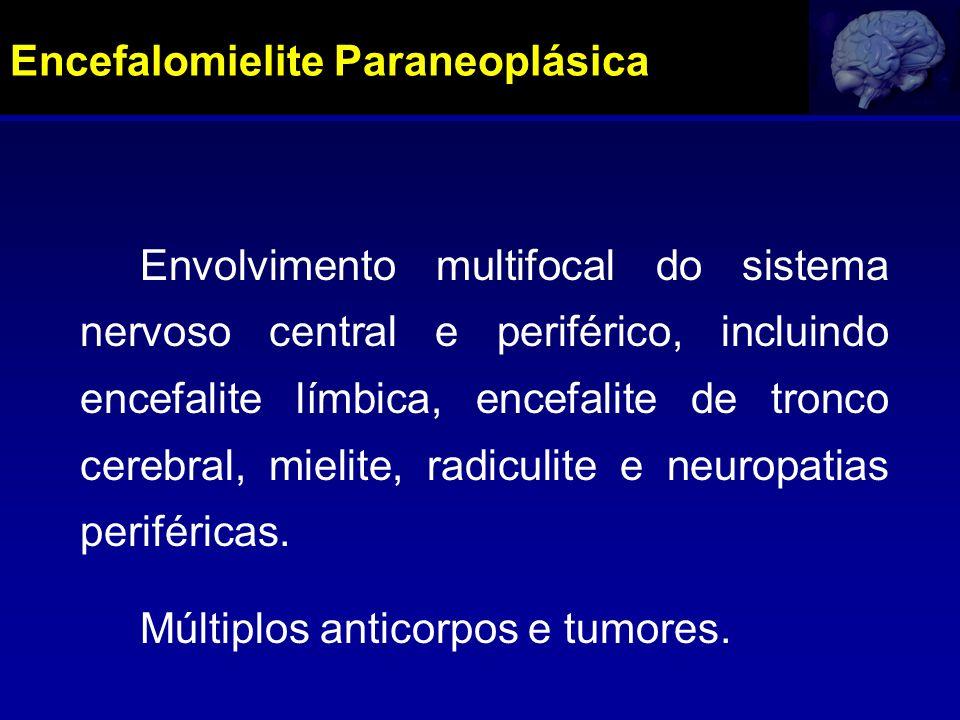 Encefalomielite Paraneoplásica