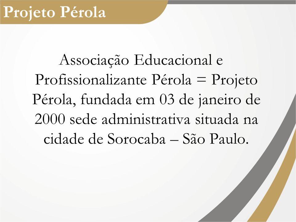 Projeto Pérola