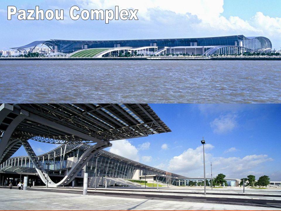 Pazhou Complex
