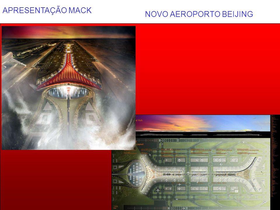 NOVO AEROPORTO BEIJING