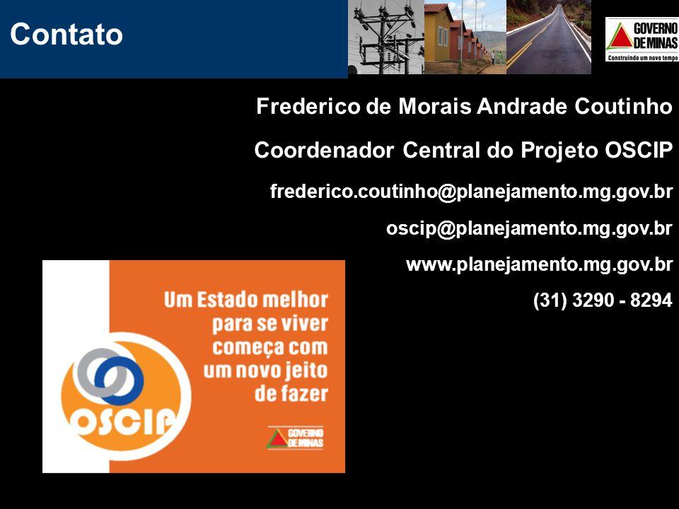 Contato Frederico de Morais Andrade Coutinho
