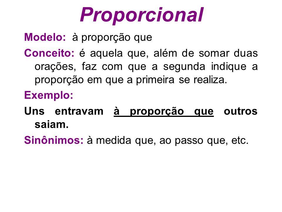 Proporcional