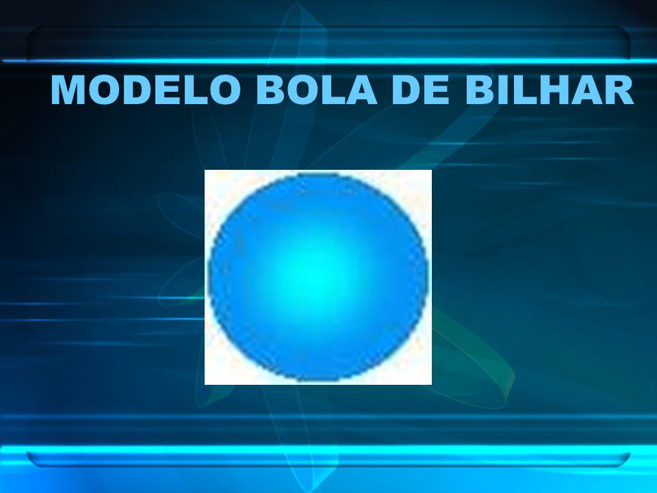 MODELO BOLA DE BILHAR