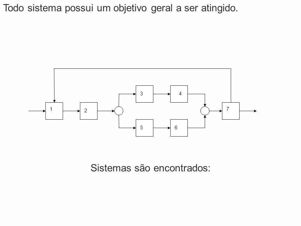 Sistemas são encontrados: