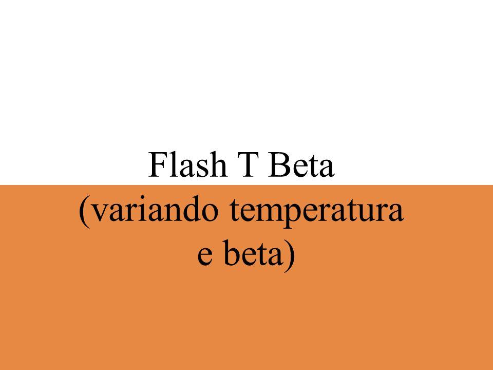 (variando temperatura