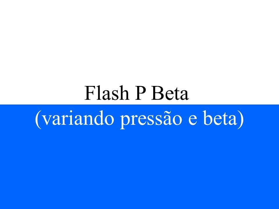 (variando pressão e beta)