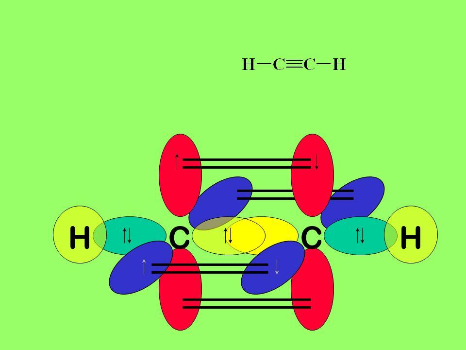 H H C C
