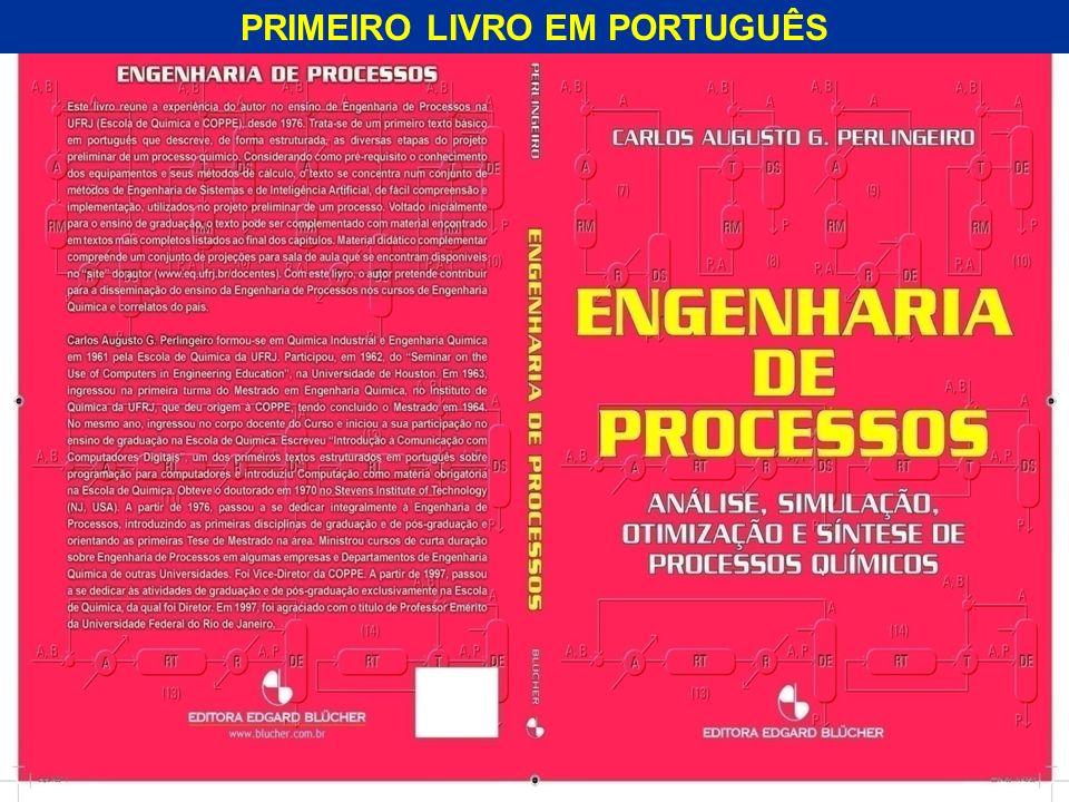 PRIMEIRO LIVRO EM PORTUGUÊS