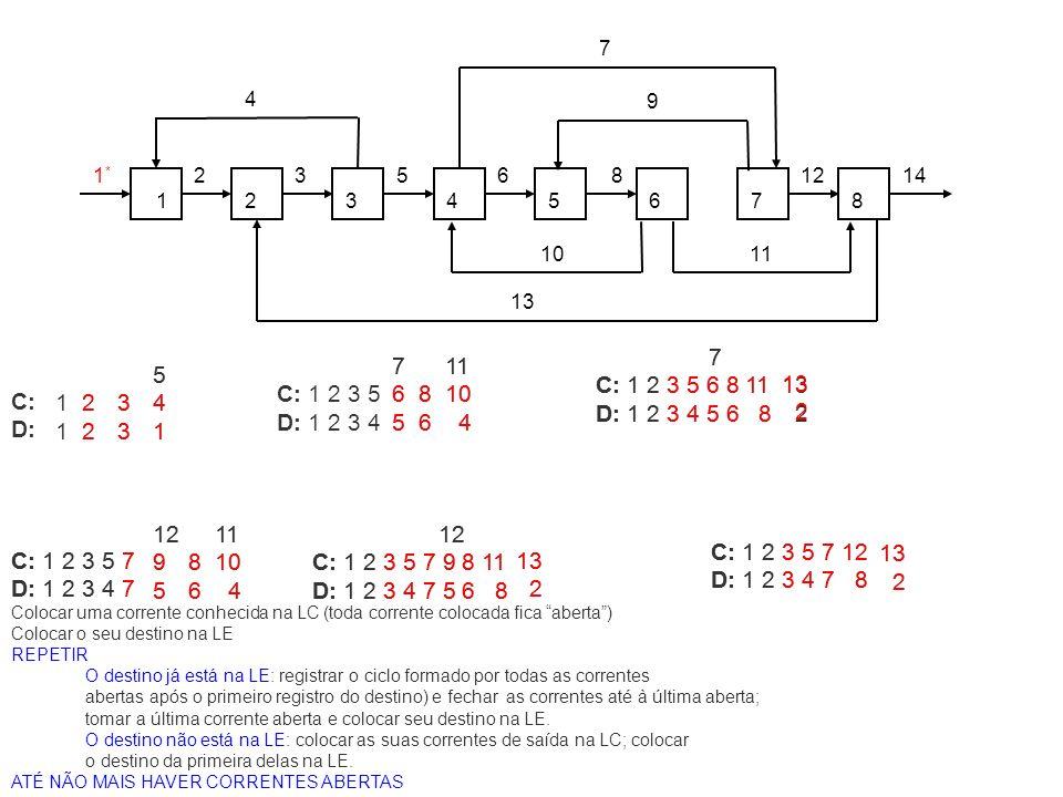 3 4. 5. 6. 7. 1. 1* 2. 8. 9. 10. 11. 12. 13. 14. 7 C: 1 2 3 5 6 8 11 D: 1 2 3 4 5 6 8.