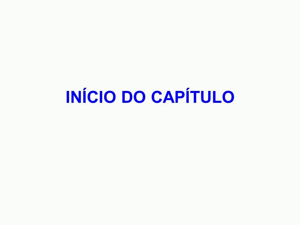 INÍCIO DO CAPÍTULO