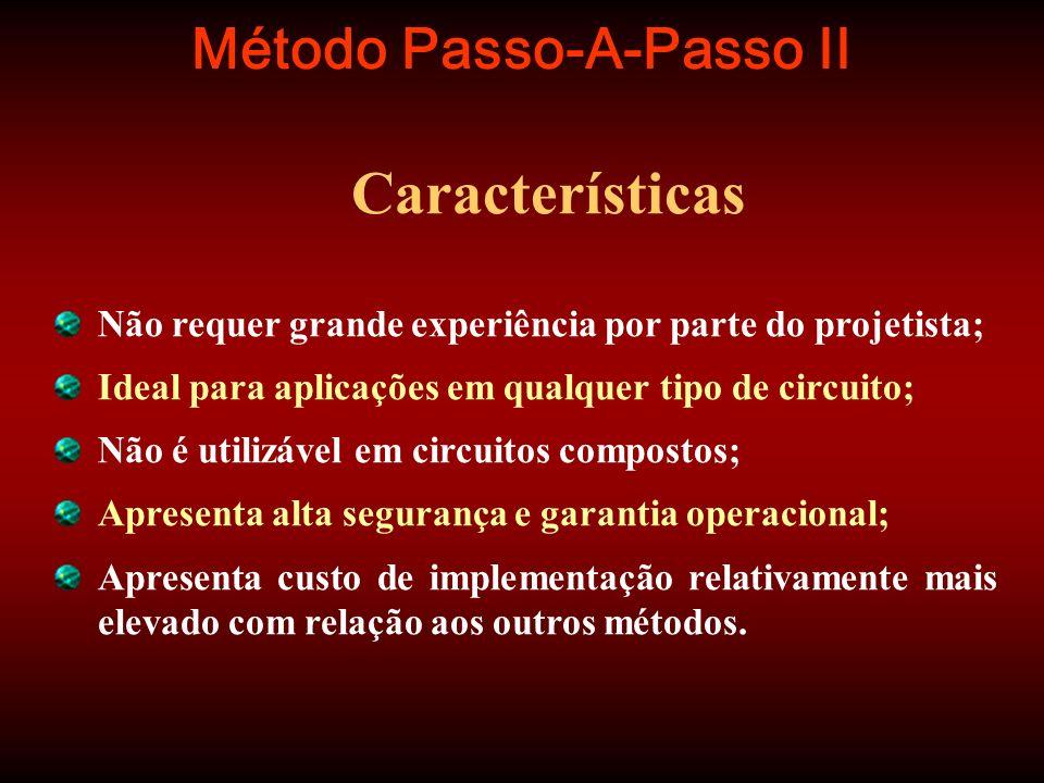 Método Passo-A-Passo II
