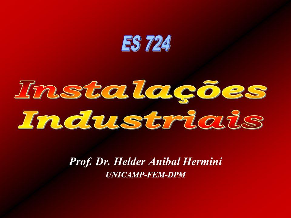 Prof. Dr. Helder Anibal Hermini UNICAMP-FEM-DPM