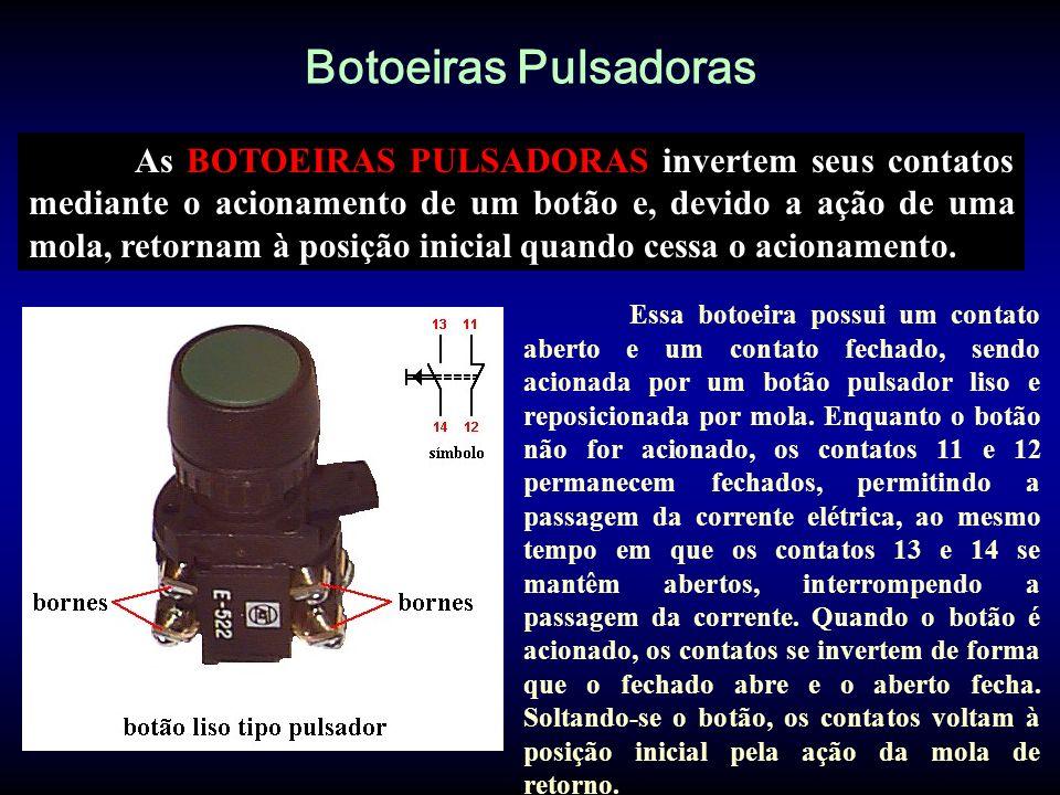Botoeiras Pulsadoras