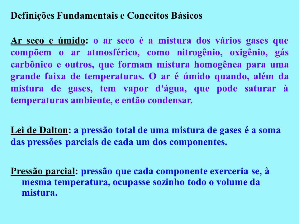 Definições Fundamentais e Conceitos Básicos