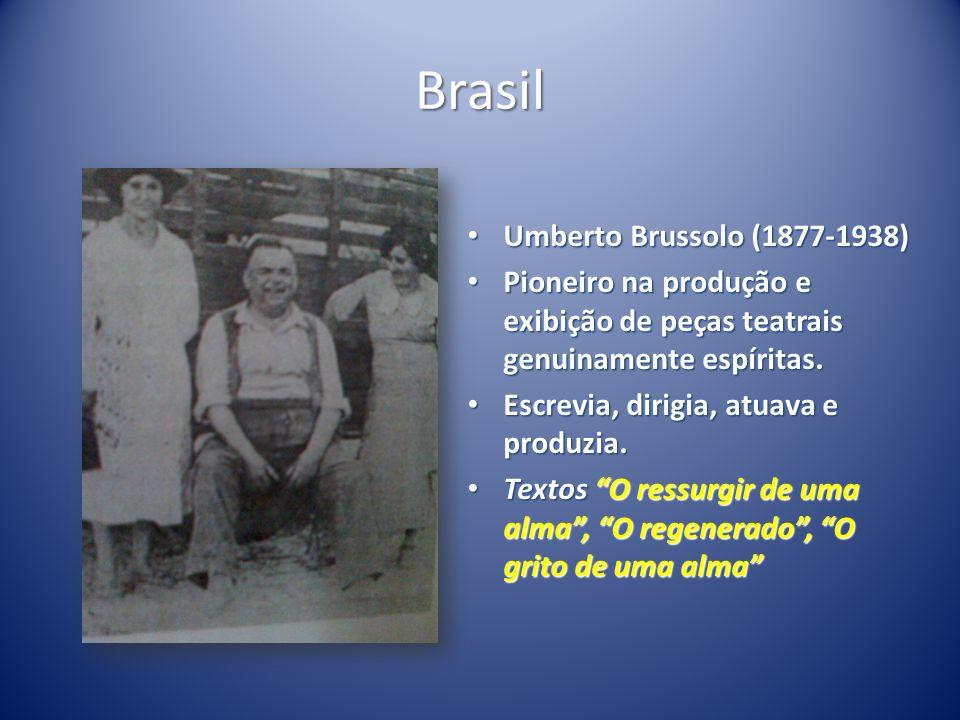 Brasil Umberto Brussolo (1877-1938)