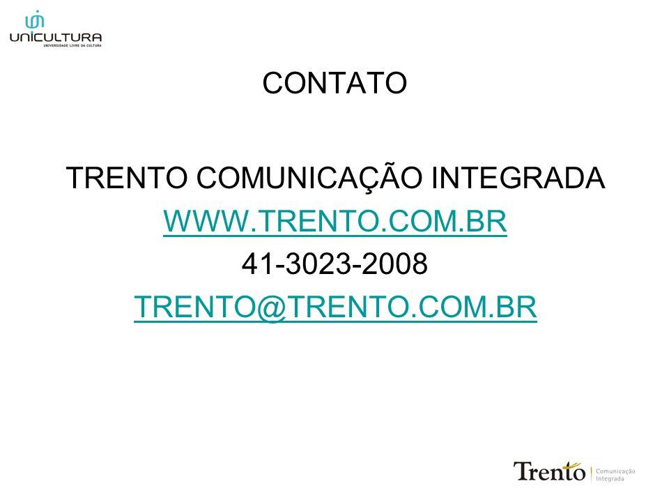 TRENTO COMUNICAÇÃO INTEGRADA