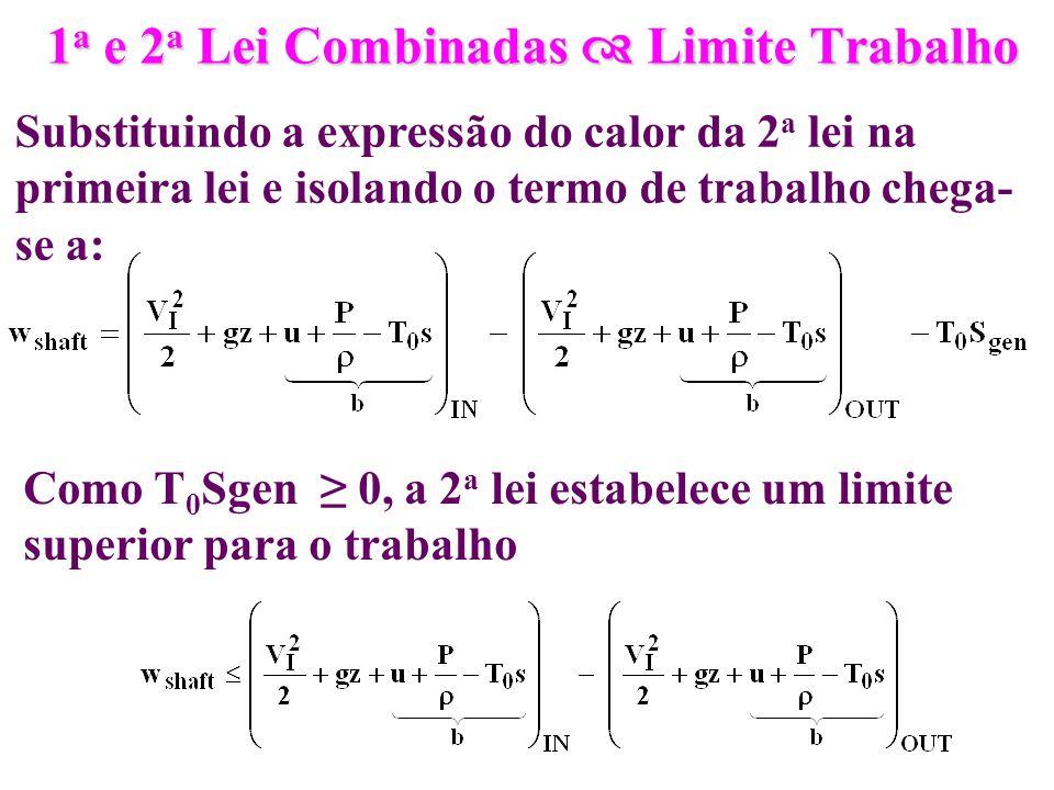 1a e 2a Lei Combinadas  Limite Trabalho