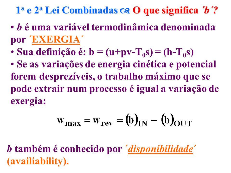 1a e 2a Lei Combinadas  O que significa ´b´