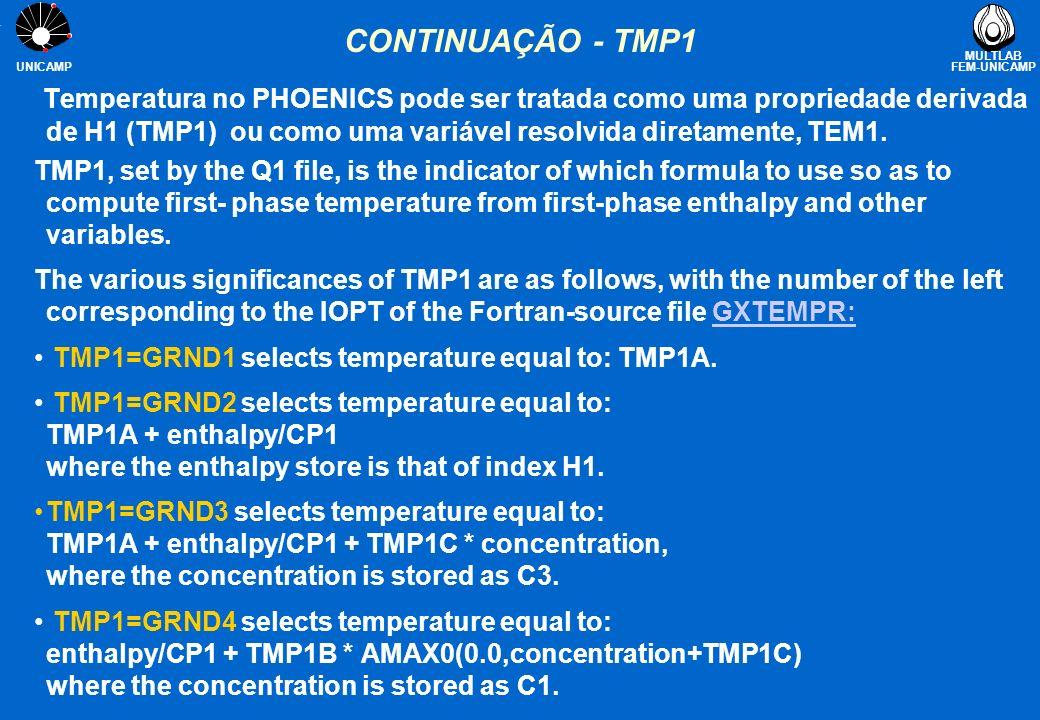 CONTINUAÇÃO - TMP1