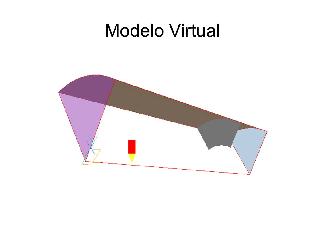 Modelo Virtual