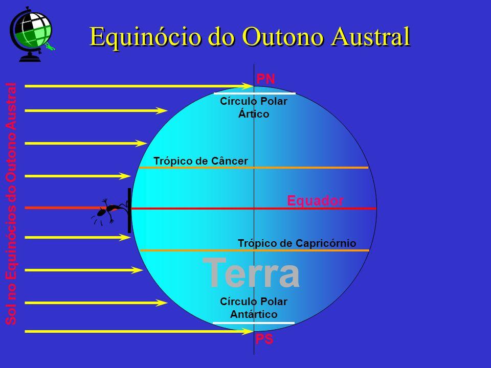 Equinócio do Outono Austral
