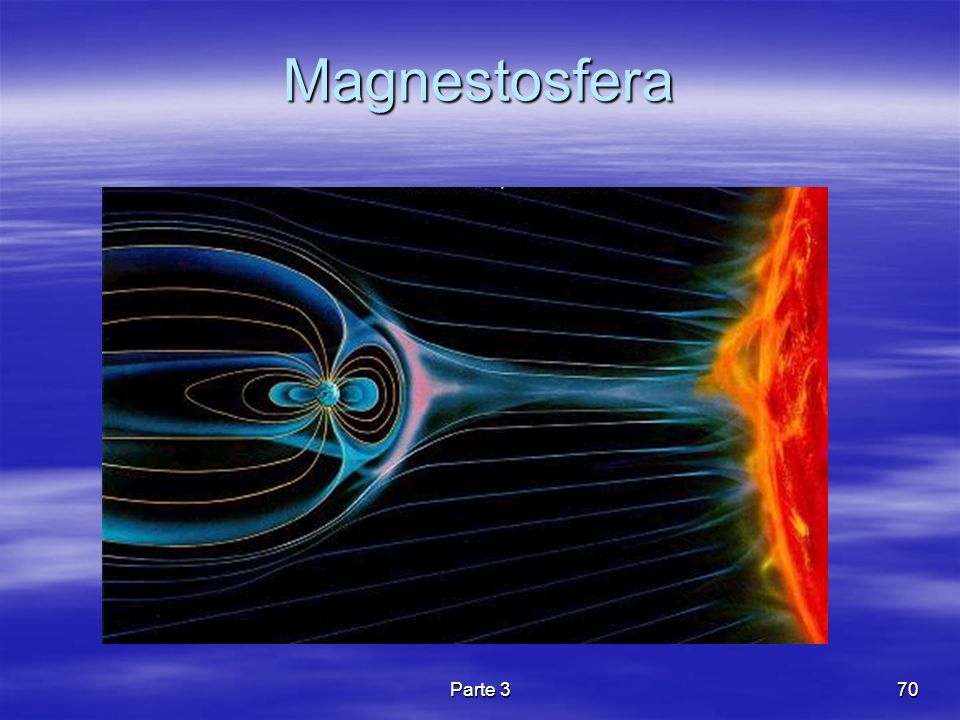 Magnestosfera Parte 3