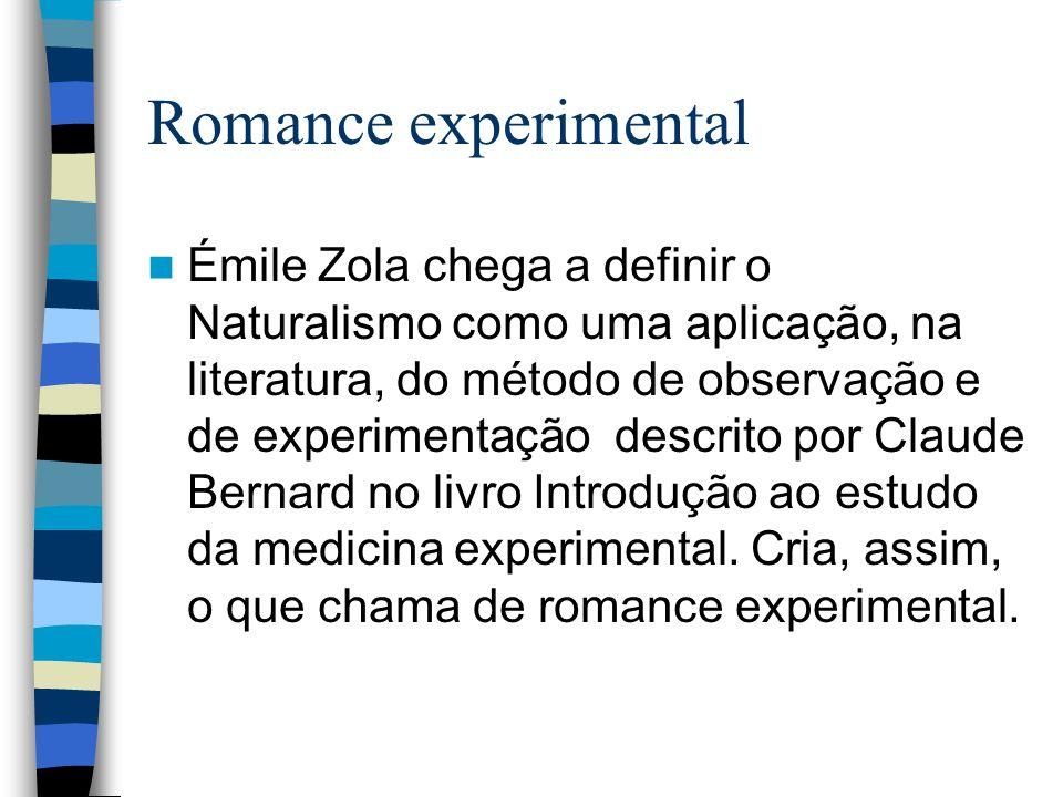 Romance experimental