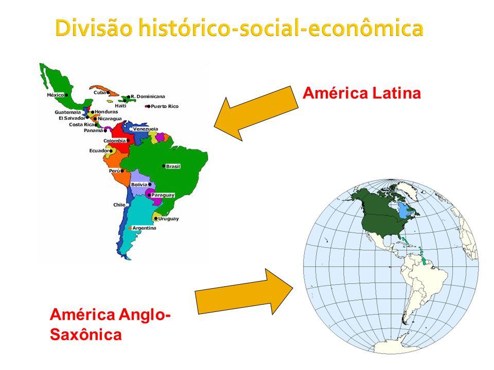 Divisão histórico-social-econômica