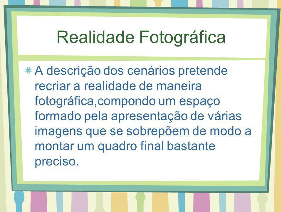 Realidade Fotográfica