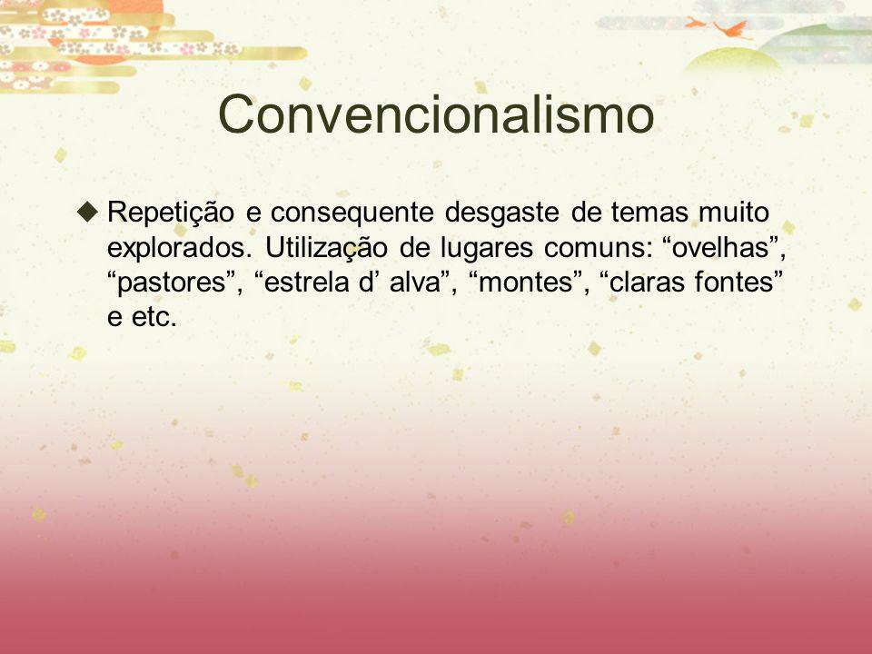 Convencionalismo