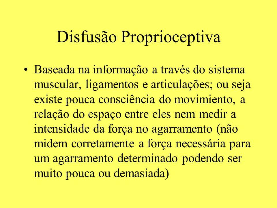 Disfusão Proprioceptiva