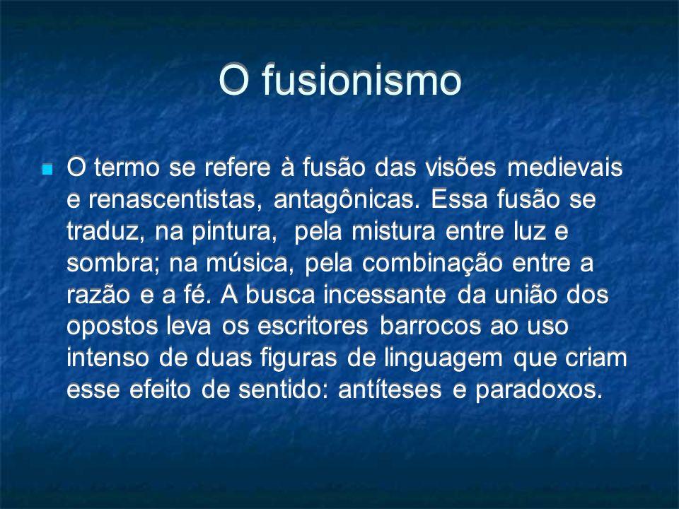 O fusionismo