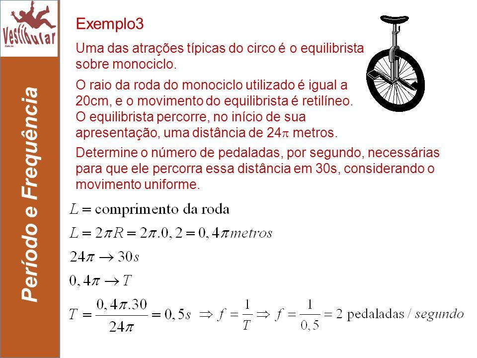 Período e Frequência Exemplo3