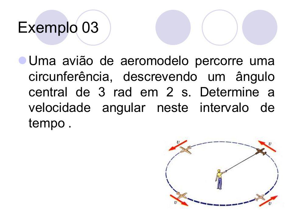 Exemplo 03