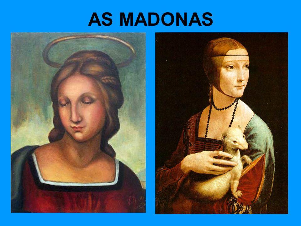 AS MADONAS