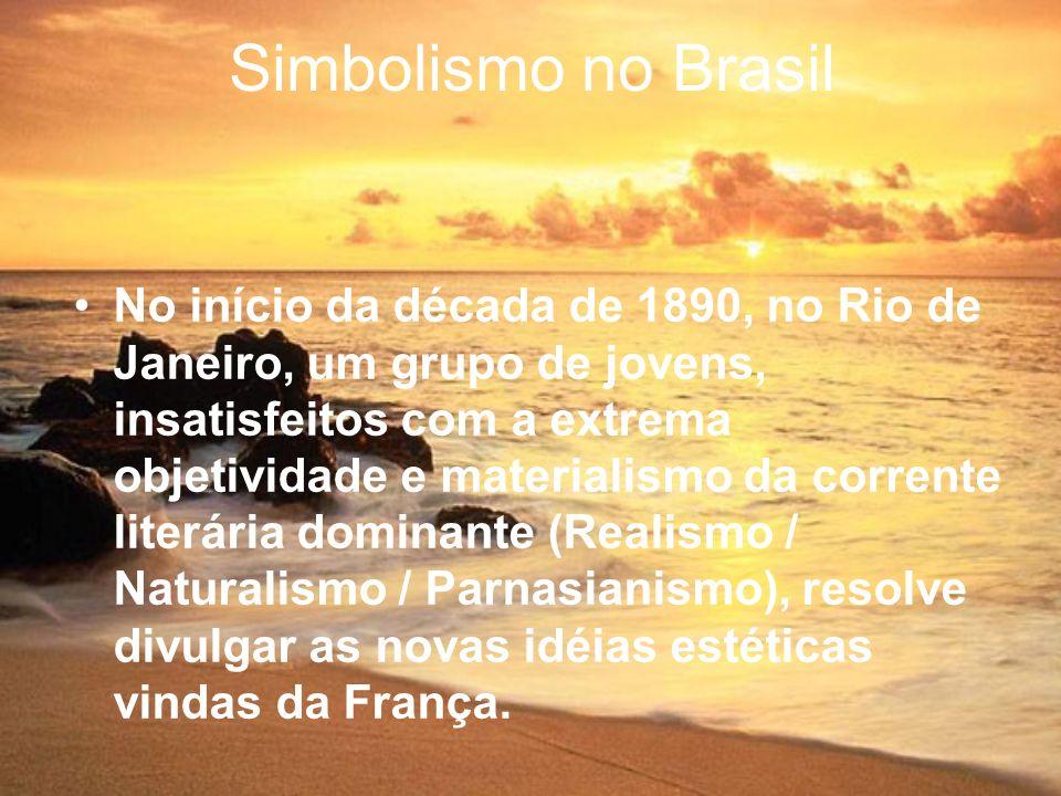 Simbolismo no Brasil