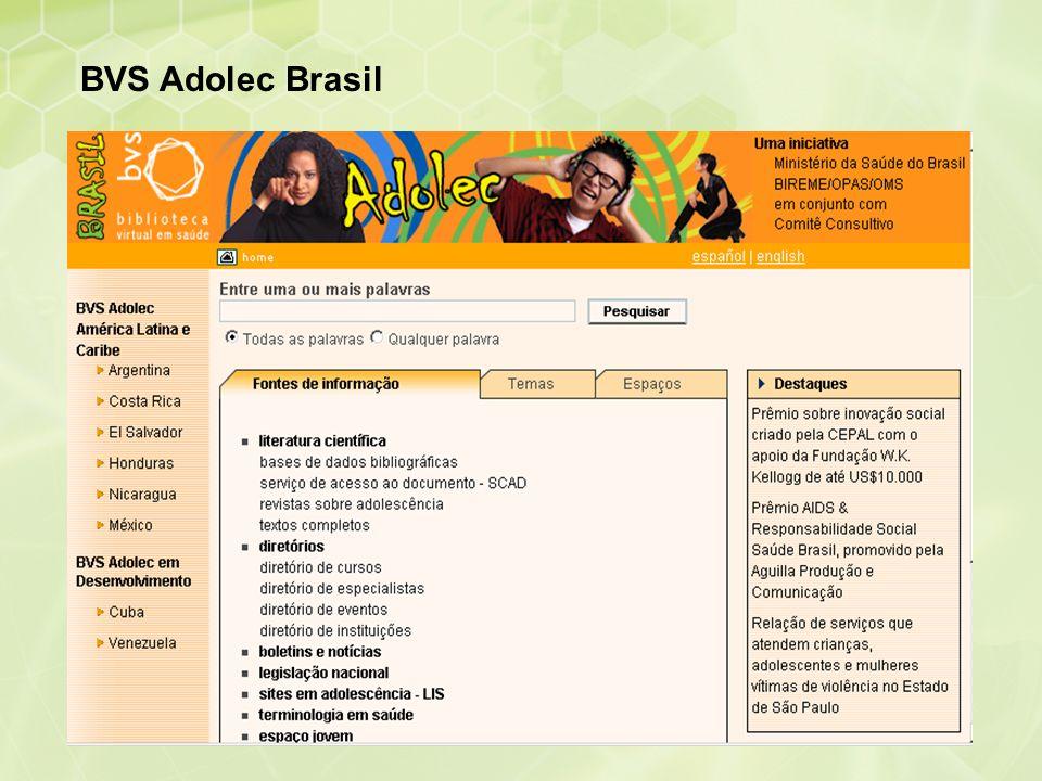 BVS Adolec Brasil