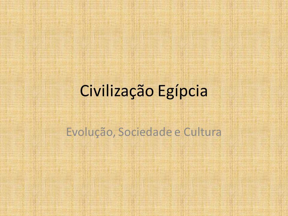 Evolução, Sociedade e Cultura