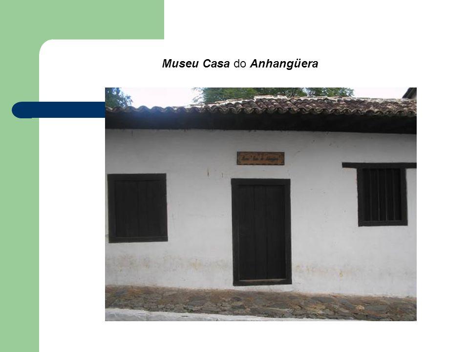 Museu Casa do Anhangüera