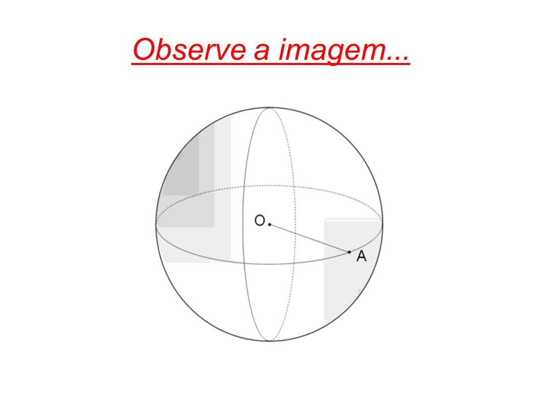 Observe a imagem... 9 9