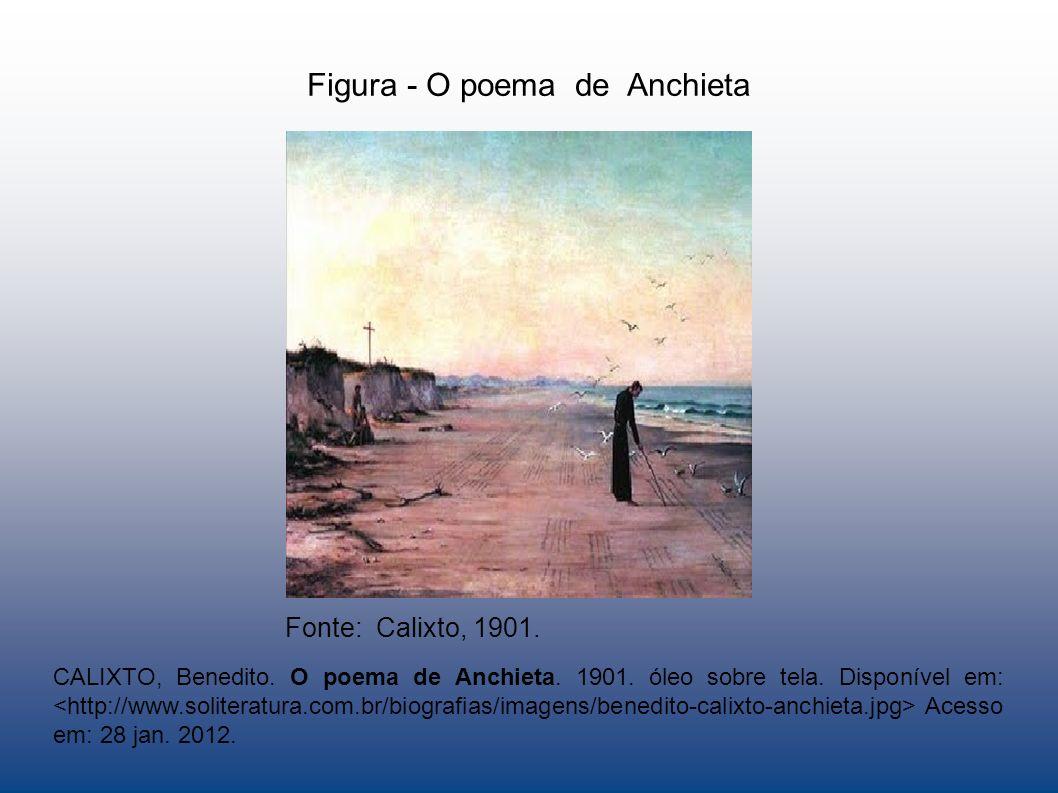 Figura - O poema de Anchieta