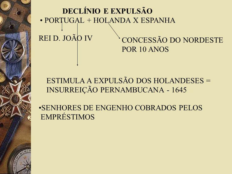 PORTUGAL + HOLANDA X ESPANHA