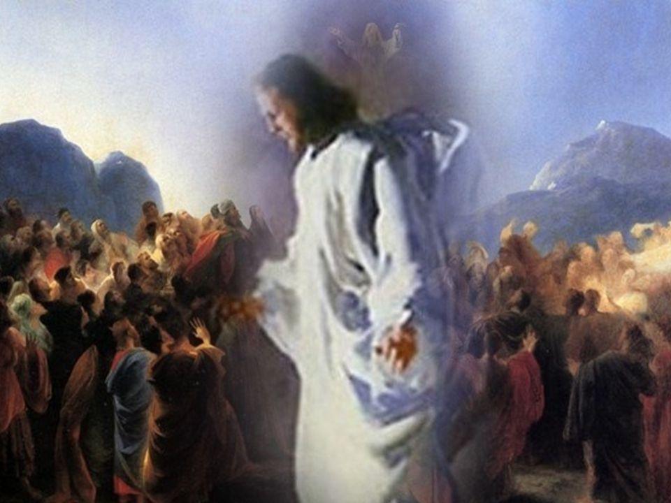 Que o teu Espírito nos assista nesta missão vital para o mundo.