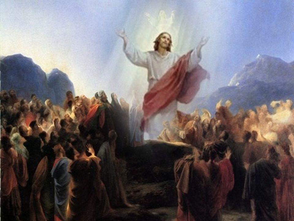 SOLENIDADE DA ASCENSÃO DO SALMO RESPONSORIAL – Salmo 46 (47)
