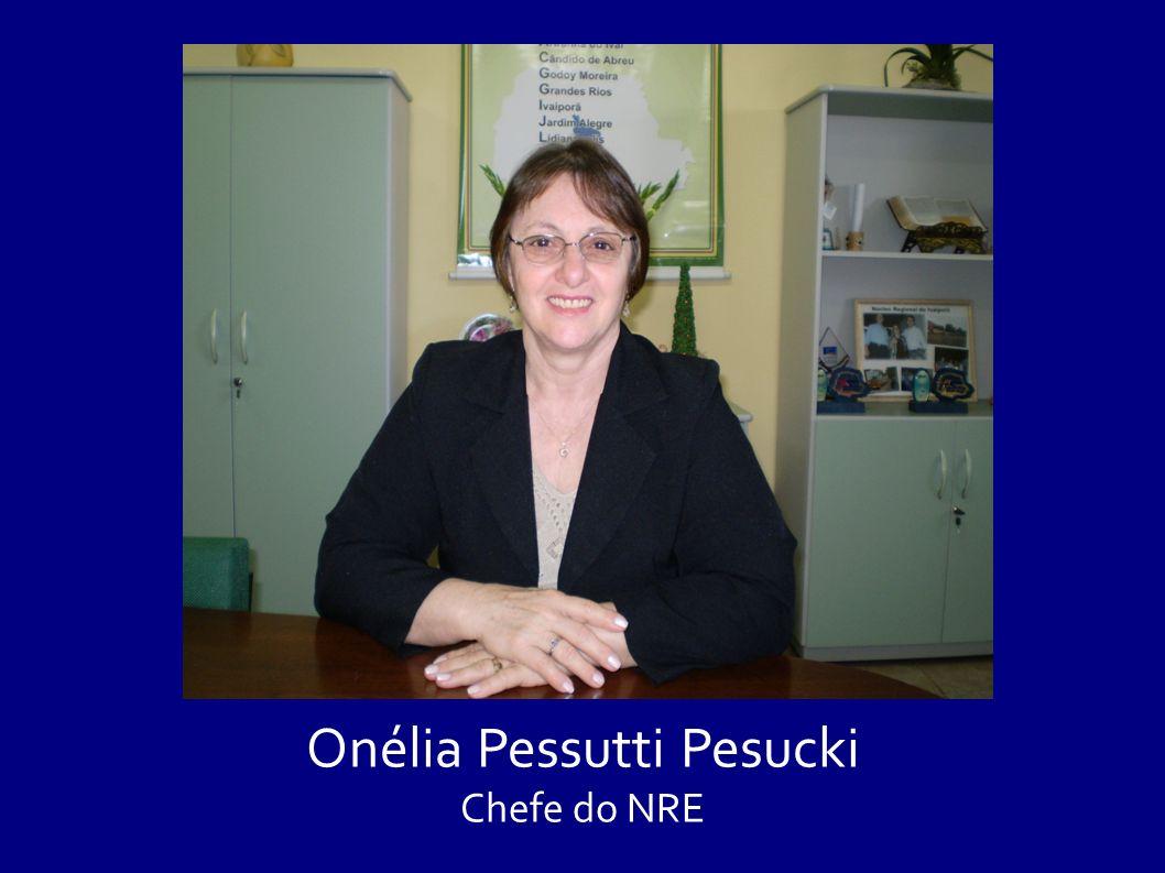 Onélia Pessutti Pesucki