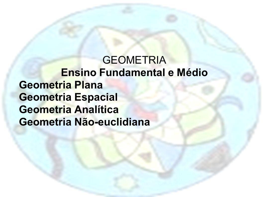 Ensino Fundamental e Médio