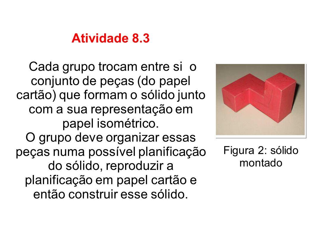 Figura 2: sólido montado